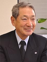 テル・コーポレーション代表取締役社長 入江輝義