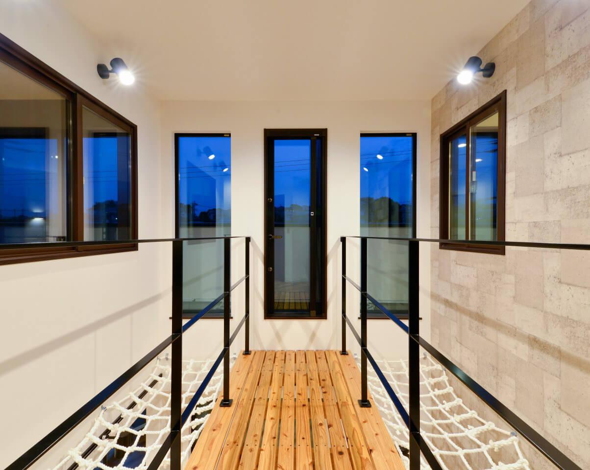 建築家と創る、フリープランの家。