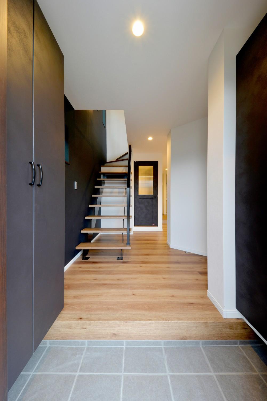 ※建築家と創る家・モデルハウスの写真です。どんな建物が建てられるのか実際に知ることができ、ハウスビルダーによる無料プレゼンテーションも受けることができます。